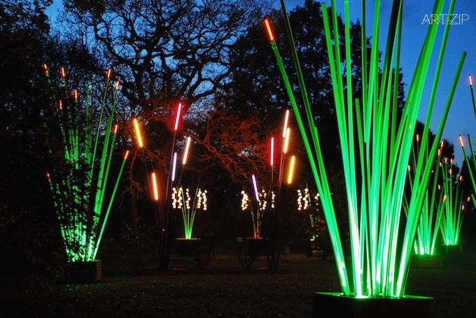 TILT (France), Garden of Light, 2014