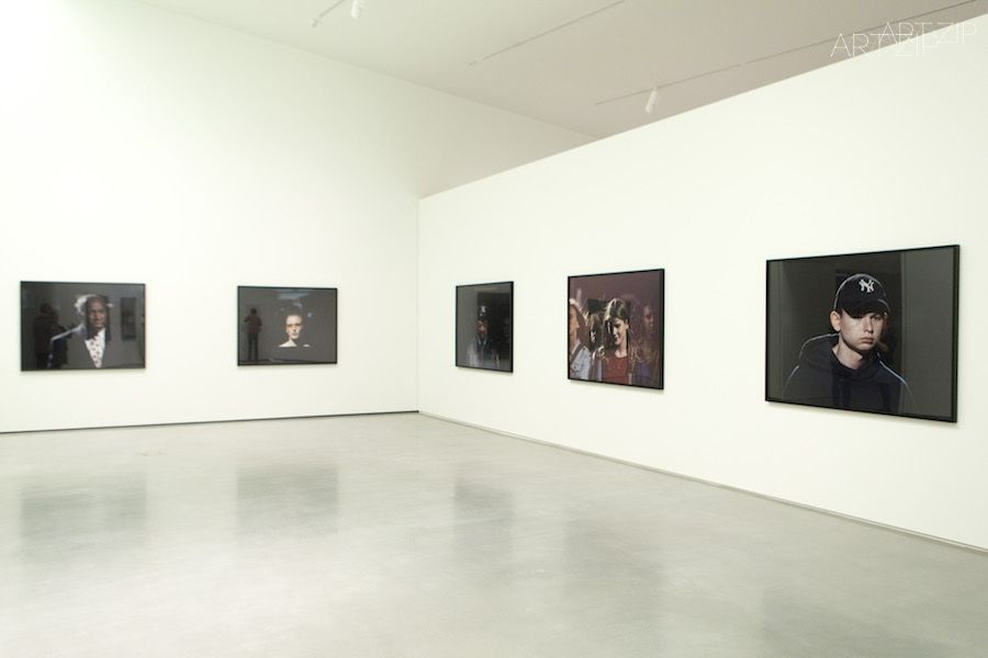 PHILIP-LORCA DICORCIA Philip-Lorca diCorcia, one of America's most important and influential contemporary photographers, opens his first UK major survey at The Hepworth Wakefield in West Yorkshire, England. Philip-Lorca diCorcia Photographs: 1975 – 2012 opens on Friday 14 February until Sunday 1 June 2014. The exhibition presents work from four decades of diCorcia's career. Male prostitutes, unsuspecting passers-by, pole-dancers and diCorcia's own family members feature among the 124 photographs on display. This is the first photography exhibition and the largest solo show since The Hepworth Wakefield opened in May 2011.